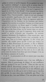 interview de Gildas Milin par Garance Hayat pour le magasine Coup de Théâtre. (2)
